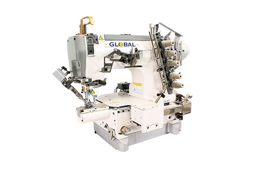 CB 3700 Series - industrial sewing