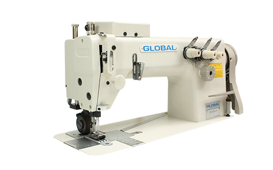 CH 5000 Series - Industrial sewing